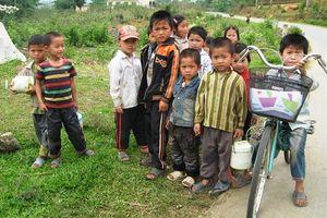 Làng Việt kiều nơi vùng cao xứ Nghệ vẫn còn chồng chất khó khăn