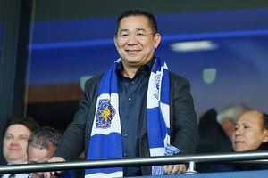 Leicester chính thức xác nhận Chủ tịch Vichai Srivaddhanaprabha qua đời