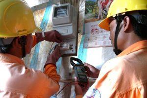 Giám sát giá điện nhà trọ