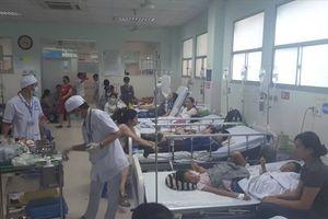 Thông tin mới vụ hàng chục trẻ nghi bị ngộ độc thực phẩm tại Sài Gòn