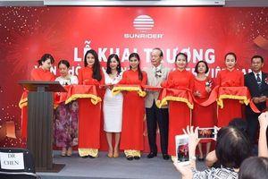 Sunrider Việt Nam khai trương văn phòng tại Hà Nội