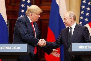 Thượng đỉnh Trump-Putin lần 2 có gì đặc biệt?