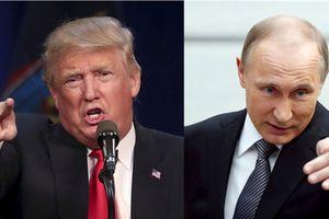 Mỹ đang buộc Nga lựa chọn chạy đua vũ trang?