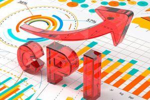 Tháng 10, chỉ số CPI tăng 0,33%