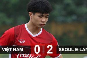 Đội tuyển Việt Nam hoàn tất chuyến tập huấn