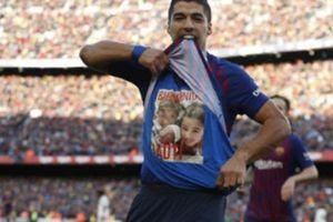 Clip: Suarez lập hat-trick, Barcelona hủy diệt Real Madrid