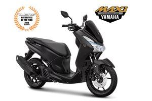 Đối thủ của Honda PCX thêm màu mới, lựa chọn phong phú hơn