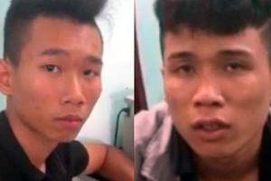 Hé lộ manh mối giúp cảnh sát phá vụ cướp giật khiến cô gái tử vong