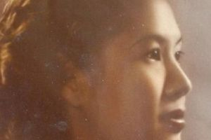 Ảnh hiếm: Nhan sắc khuynh thành của các bà hoàng triều Nguyễn