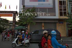 Quảng Ninh: Chỉ vào ngân hàng 5 phút, mất 3,5 tỷ trên xe ô tô (?)