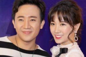 Điều Trấn Thành đúc kết sau 2 năm chung sống với vợ Hàn