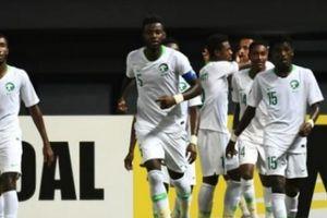 Xác định 4 đội U19 châu Á giành vé dự U20 World Cup 2019
