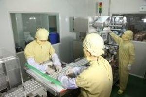 Chấn chỉnh, siết chặt quản lý nhà nước về dược, an toàn thực phẩm