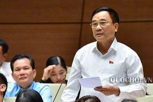 Đại biểu Quốc hội lo 'giao dịch ngầm' giữa DN và cơ quan quản lý ở các dự án BT