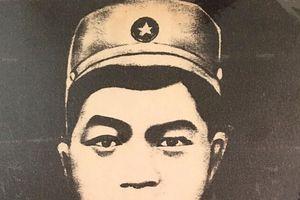 Đồng chí Nguyễn Danh An hy sinh tại Công Pông Chàm, Campuchia