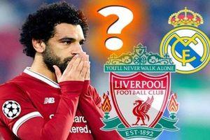 Chuyển nhượng bóng đá mới nhất: Real Madrid săn đón 'Hoàng tử Ai Cập'