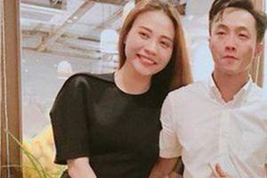 Chi tiết khiến fan tin Cường Đô la cưới Đàm Thu Trang vào tháng 5
