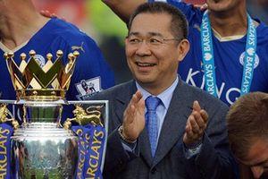 Tỷ phú Thái dốc tiền đầu tư cho Leicester City 'khủng' cỡ nào?