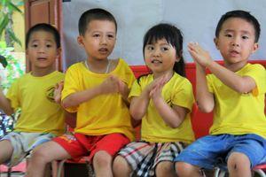 Sáp nhập mạng lưới trường học góp phần nâng cao hiệu quả giáo dục