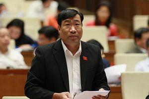 Đại biểu Quốc hội chỉ ra 3 lãng phí trong đầu tư công