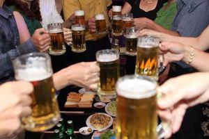 Nghiêm cấm cán bộ, công chức và người lao động uống rượu bia trước khi tham gia giao thông