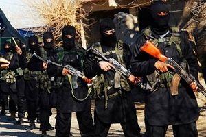 4.000 tay súng IS tái chiếm khu vực miền đông Syria