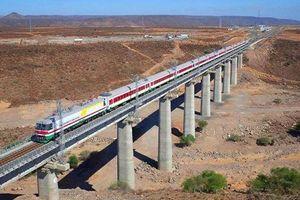 Trung Quốc chịu thiệt hại vì Sáng kiến Vành đai và Con đường ở châu Phi