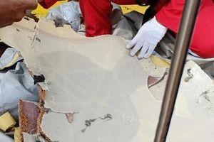 Máy bay chở 189 người lao xuống biển: Giới chức Indonesia xác nhận không còn ai sống sót