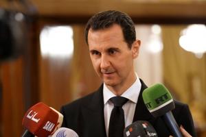 Số phận của Tổng thống Syria không được thảo luận tại thượng đỉnh 4 bên