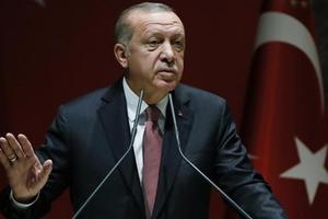 Hội nghị Istanbul về Syria: 'Cú lội ngược dòng' của ông Erdogan