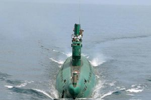 Tàu ngầm Triều Tiên tăng hoạt động sát Hàn Quốc, Nhật Bản?