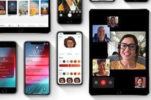 iOS 12.1 sắp phát hành với loạt tính năng hấp dẫn