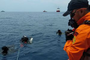 Không có người Việt trên máy bay Lion Air rơi ở Indonesia