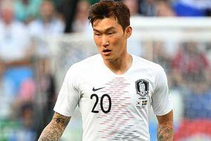 'Sao' bóng đá Hàn Quốc thừa nhận việc nộp hồ sơ giả miễn nghĩa vụ quân sự