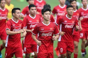 VFF bắt đầu bán vé xem đội tuyển Việt Nam ở AFF Cup 2018