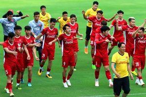 Bỏ lỡ quá nhiều cơ hội, ĐT Việt Nam thất bại trong trận đấu cuối trên đất Hàn Quốc