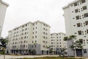 206 dự án nhà ở xã hội đang tiếp tục được triển khai