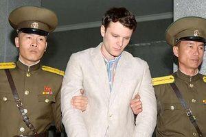 Triều Tiên phủ nhận việc tra tấn sinh viên Mỹ