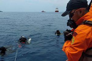 Indonesia xác nhận không ai sống sót trong vụ tai nạn máy bay