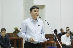 Ông Đinh La Thăng và đồng phạm còn phải bồi thường trên 800 tỷ đồng