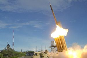 Giữa căng thẳng với Nga, Mỹ củng cố kho vũ khí tại châu Âu
