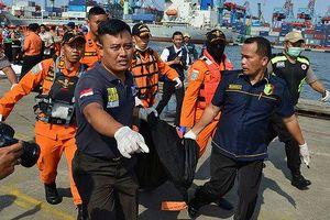 Bản tin 20H: Tin mới nhất vụ máy bay chở 189 người đâm xuống biển