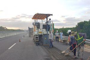 Đình chỉ công tác Giám đốc Ban Quản lý cao tốc Đà Nẵng-Quảng Ngãi
