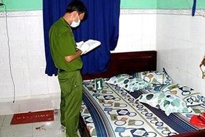 Người đàn bà tử vong tại nhà với nhiều thương tích