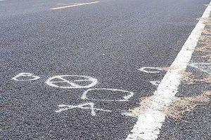 Nghi án ô tô gây tai nạn chết người rồi bỏ chạy
