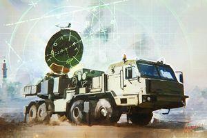 Nga triển khai hệ thống gây nhiễu điện tử trên toàn lãnh thổ