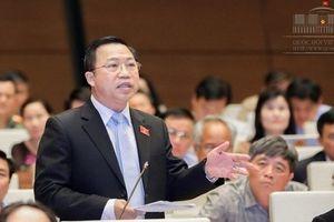 Nhà hát Thủ Thiêm 1.500 tỷ đồng: 'Dự án không hợp lòng dân phải cương quyết dừng'