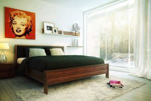 Tuyệt chiêu bài trí phòng ngủ để vợ chồng thuận hòa, không ngoại tình