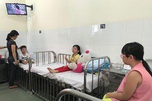 Nghi ngộ độc hàng loạt tại Tân Phú: Cơ sở cung cấp bánh mì không đảm bảo an toàn