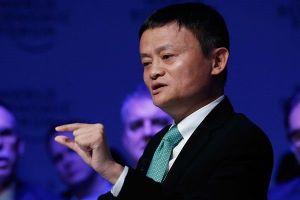 Tỷ phú Jack Ma: Nếu bắt kịp xu hướng này, bạn sẽ giàu có và thành công